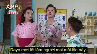 Dai Thoi Dai Tap 194 Phim Dai Loan THVL1 Long Tieng Phim Dai