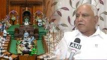 ಕುಮಾರಸ್ವಾಮಿ ವಿಶ್ವಾಸಮತಯಾಚನೆ: ಯಡಿಯೂರಪ್ಪ ಹೇಳಿದ್ದೇನು? | Oneindia Kannada