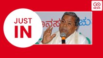 Siddaramaiah: Confidence Motion Represents Our Confidence