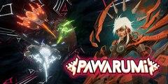 Pawarumi - Bande-annonce de lancement (Xbox One/Switch)