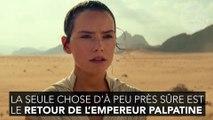 Star Wars : découvrez les Sith Trooper, chargés de protéger le retour de l'empereur