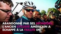Lance Armstrong : comment Uber lui a permis d'éviter la faillite