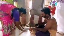 சாமி சத்தியமா பேனரைக் கிழிக்கலை! சத்தியம் செய்த மக்கள்-வீடியோ