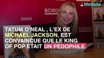 Michael Jackson : son ex petite amie confirme qu'il était un pédophile