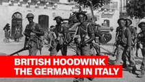 This Week in History: July 10 – British Hoodwink Germans and Invade Sicily