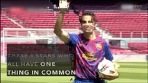 Proof Of The Shady Way Barça Recruits Their Stars