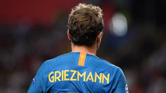 Que retenir de Griezmann à l'Atlético ? - Foot - ESP - Atlético