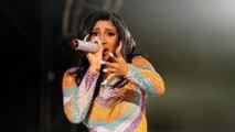 """Cardi B performt trotz """"schlimmer Erkältung"""" in der Schweiz"""
