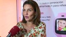 Samantha Vallejo Nágera desvela para qué le ha servido a Colate ir a Supervivientes