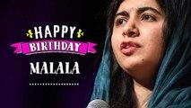 3 choses que Malala a dit et qui vont vous inspirer