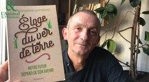 Interview 5 de Christophe Gatineau : Le lombric terrestre ressentit-il du plaisir sexuel?