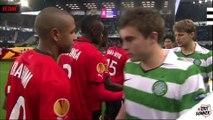 Le Best-of des rencontres entre le Stade Rennais F.C. et le Celtic Glasgow