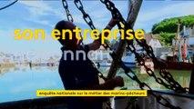Une grande consultation sur le métier de marin-pêcheur ouverte à tous