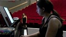 """Les solistes de l'académie internationale d'art Lyrique présentent """"West Side Story"""" ce samedi à Mar"""