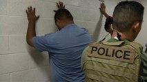 Etats-Unis : vague d'expulsions de clandestins imminente (New York Times)