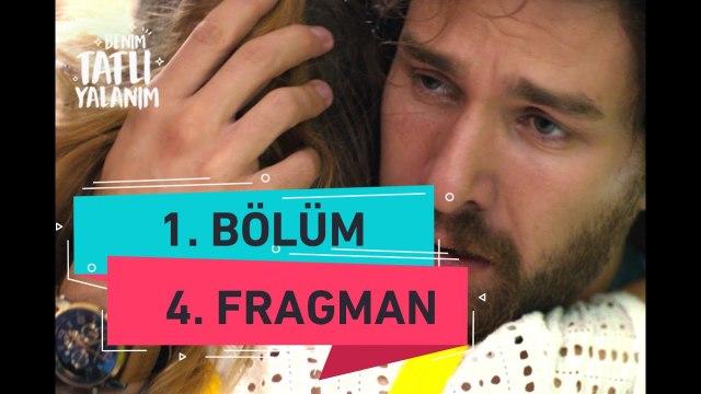 Benim Tatlı Yalanım - 1. Bölüm 4. Fragman