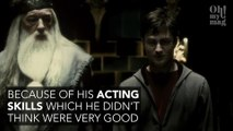 This Is The One Thing Daniel Radcliffe Is Not Proud Of In Harry Potter 6
