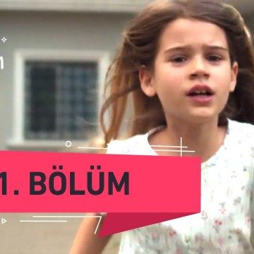 BENİM TATLI YALANIM - 1. Bölüm