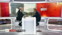 François de Rugy : nouvelles révélations de Mediapart sur un appartement du ministre