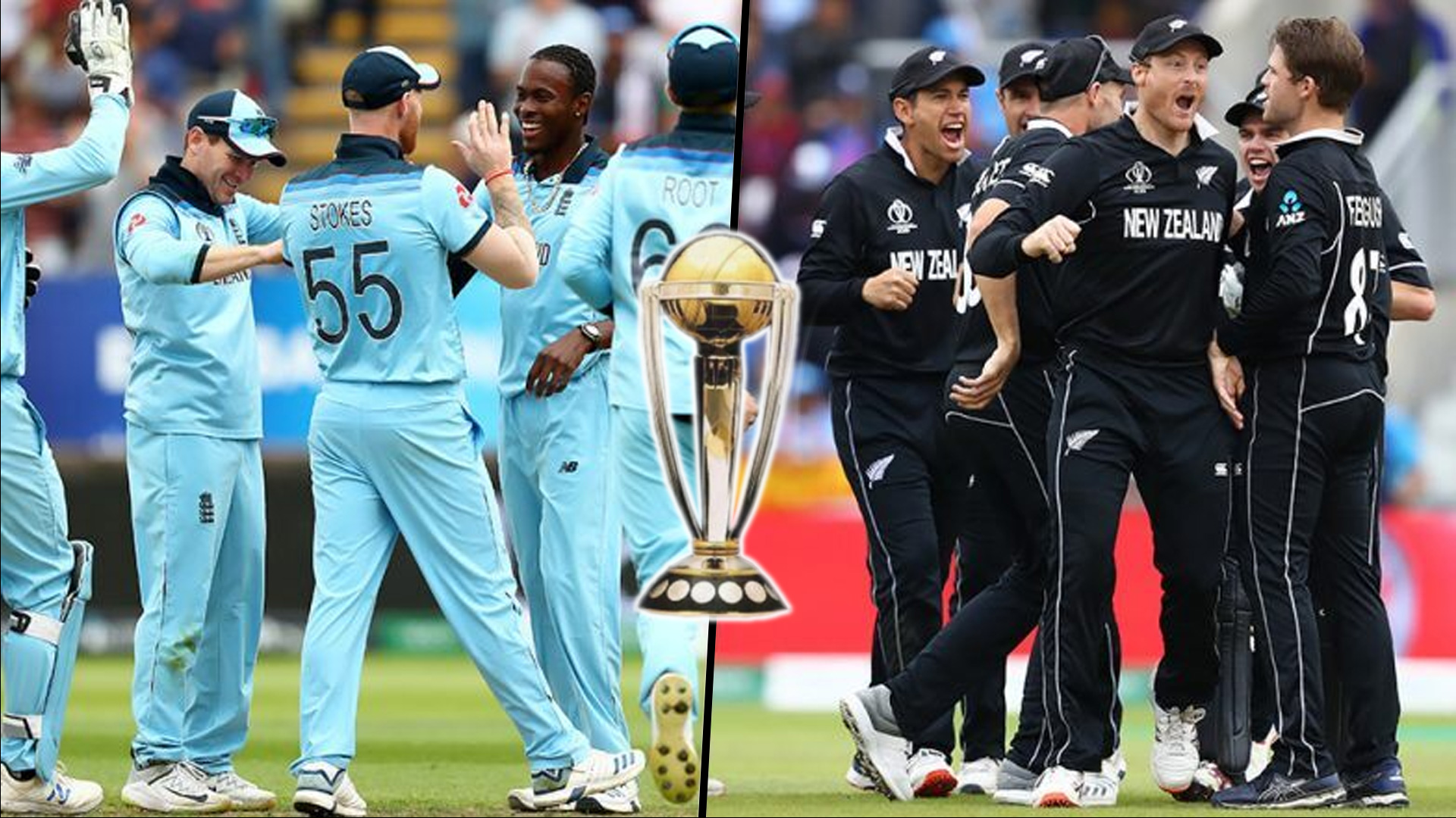 ICC Cricket World Cup 2019 : If Sentiment Workout England Will Win The Cricket World Cup