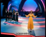 Eurovision 1977 - France - Marie Myriam - L'oiseau et l'enfant