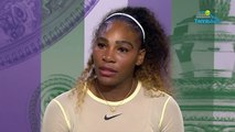 Wimbledon 2019 - Does Serena Williams have the pressure and fear of missing her 24th Grand Slam