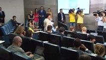 Celaá vuelve al Gobierno de cooperación y pide hablar de programa