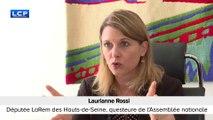 Règles à la présidence de l'Assemblée : 4 questions à Laurianne Rossi