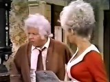 Tim Conway and Janet Leigh Comedy Sketch