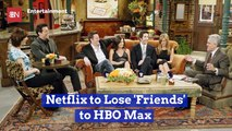 'Friends' Will Be HBO Streaming