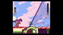 Savon finir megaman x a 100% speed run (12/07/2019 15:22)