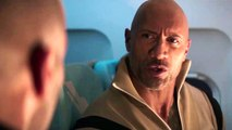 Fast & Furious Presents: Hobbs & Shaw (French Trailer 3)