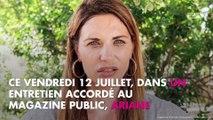 """Ariane Brodier : son adolescence marquée par une """"anorexie sévère"""", elle raconte"""