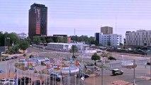 Afrique, 1ER SOMMET DE COORDINATION DE L'UA