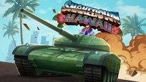"""Shakedown : Hawaii - Mise à jour """"Full Tank"""""""