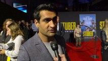 'Stuber' Premiere: Kumail Nanjiani