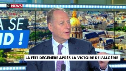 Philippe Goujon - CNews vendredi 12 juillet 2019