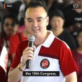 Cayetano to PDP-Laban bloc: Join me in 'very exciting journey'