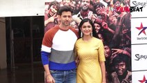 Hrithik Roshan Super 30 Zoya Akhtar gets emotional to seeing Hrithik's performance  FilmiBeat