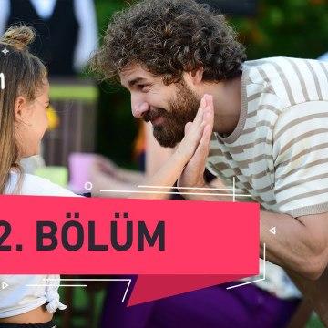 BENİM TATLI YALANIM - 2. Bölüm