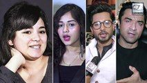 TV Celebrities Reacts On Zaira Wasim's Retirement