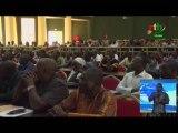 RTB/Rencontre des jeunes en prélude au 8ème forum national des jeunes en présence du conseilleur technique du Ministre en charge de la jeunesse
