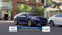 2019 Hyundai Sonata Goderich ON | Hyundai Sonata Goderich ON