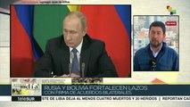 Temas del Día: Brasil: Caso Lava Jato-Glenn Greenwald ante la comisión