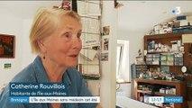 Bretagne : l'île aux Moines en quête d'un nouveau médecin