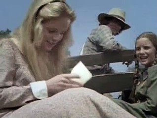 Little House on the Prairie S04E02 Times of Change