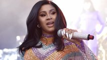 Cardi B will pocket $10 million from summer gigs