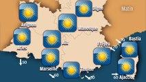 Météo en Provence : du soleil et du fort mistral pour ce samedi 12 juillet