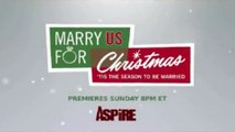 MARRY US FOR CHRISTMAS (2014) Trailer VO - HD