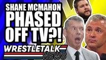 WWE Summerslam Plans SCRAPPED?! Shane McMahon BEING TAKEN OFF TV? | WrestleTalk News July 2019